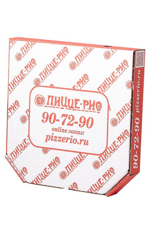 Гофротара (упаковка для пиццы)